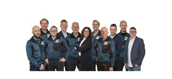 Marree Team