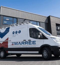 Marreee Bezorgservice