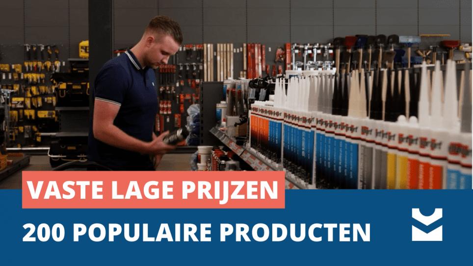 Marree Technische Groothandel Vaste Lage Prijzen (1)